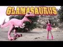 Manila Luzon - Glamasaurus (official music video)