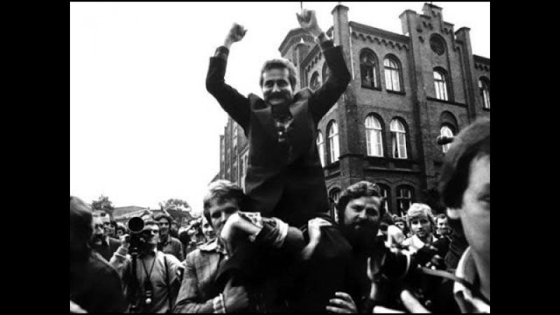 Борьба польских рабочих - Пример татарам