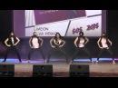 蕭亞軒Elva Hsiao – 不解釋親吻 Shut Up And Kiss Me|Dance cover by LimeOn Dancing Psycho