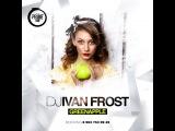 Dj Ivan Frost - GreenApple