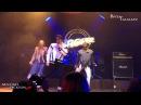 Michael Jackson Impersonator Pavel Talalaev-JaggerClub - Thriller 2 BAD 31.10.13