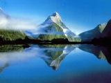 Vibrasphere - Mountain Lake Music Video
