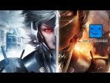 Кто такой Райден(Raiden) (Metal Gear Rising Revengeance)