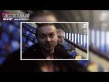 Денис Борисов о Кубке Минска по бодибилдингу - 2014