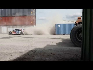 Cast Away | Rally de Portugal: Volkswagen Rally the World