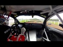 ION Camera - Andreas Bakkerud Onboard: Mettet RX - FIA World Rallycross Championship