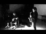 Paul N. Roth &amp Ian Douglas-Moore 8 October 2015 Experimental Sound Gallery