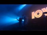 Группа IOWA в Екатеринбурге