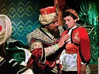Исторический фильм Хвича и Гоча (Мамлюк, Грузия-фильм (1958)