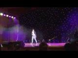 Кристиан Костов-Слушай Дождь(момент танца)