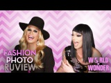 RuPaul's Drag Race Fashion Photo RuView w/ Raja and Raven – Social Media Episode 35