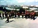 The Red Army Choir performing Run DMC - It's like that song