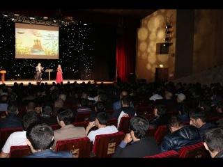Azeri Sahar Tv | Мусульмане продолжают отмечать,Праздник Гадир Хум |
