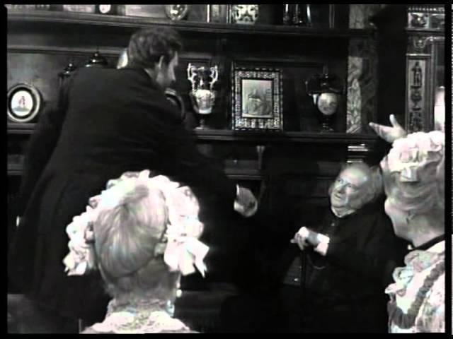 Сага о Форсайтах 1967 1 серия HD