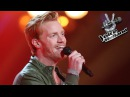 David Dam - Let's Get It On (The Blind Auditions   The voice of Holland 2014)
