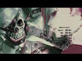 Tokyo Ghoul  Еnding|Токийский Гуль Эндинг 2 сезон  Версия 1 (8 серия)