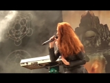 CityRock Leeuwarden 2015, with a.o. Epica, Stream of Passion (HD version)