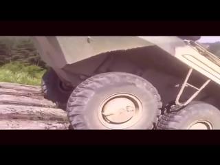 БТР Крымск-новейшая разработка Российского ВПК