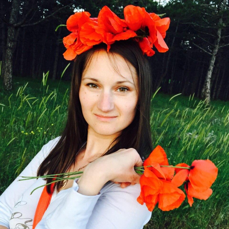 Алёна Гарган, Севастополь - фото №1