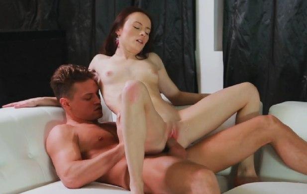 Порно видео нежное