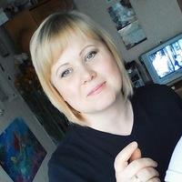 Анкета Юлия Ерохина