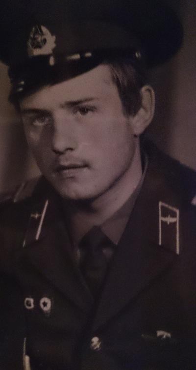 Юрий Вересов