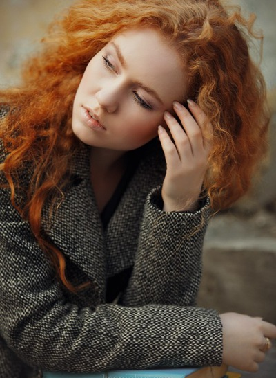 Дарья Вебер