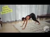Кардио-упражнения для красивой фигуры!