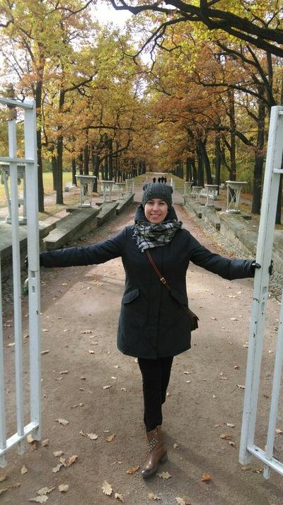Светлана Шутова