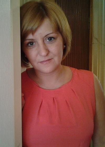 Таня Поддубняк