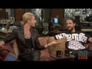 Tokio Hotel interview at HuffPostLive