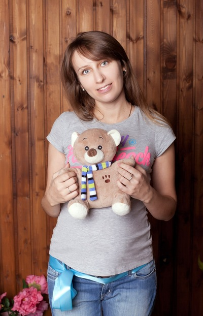 Екатерина Осинцева