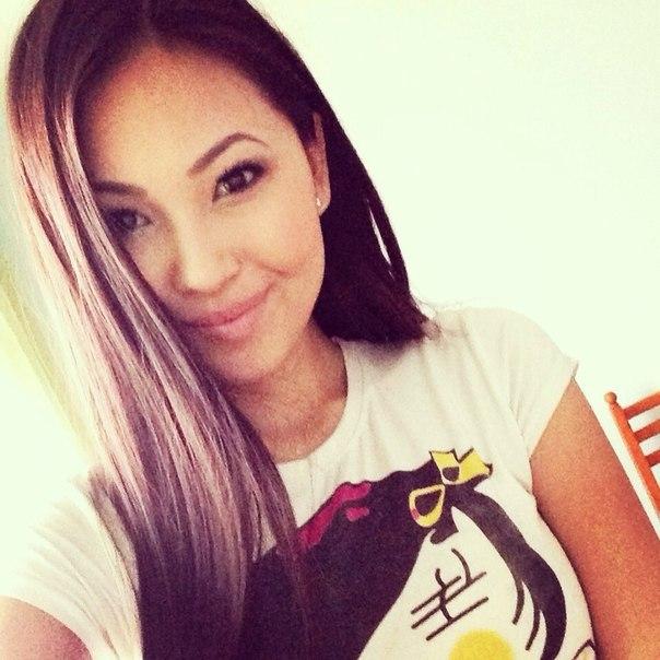 голые красивые девушки киргизии
