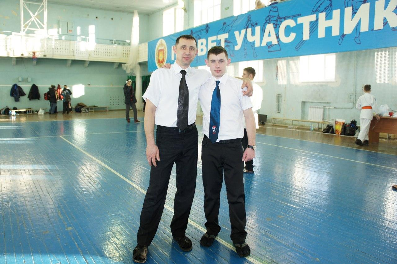 Игорь Цымбалюк, Благовещенск - фото №12