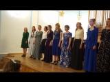 Центр вокального искусства Валентины Левко.