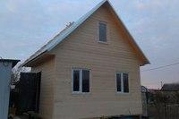 Строительство домов из блоков: Керамзитных, Газосиликатных