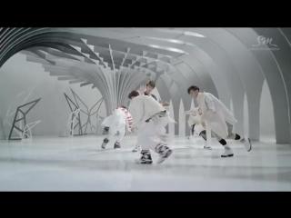 EXO_늑대와 ë¯¸ë € _Wolf__Music Video _Korean ver._
