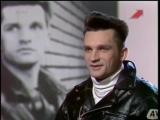 staroetv.su МузОбоз (1-й канал Останкино, 1993) Сергей Лемох
