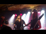 DarkthroneTaakeSatyricon - Slavia Memorial concert