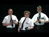 THE BOOK OF MORMON (Broadway) -