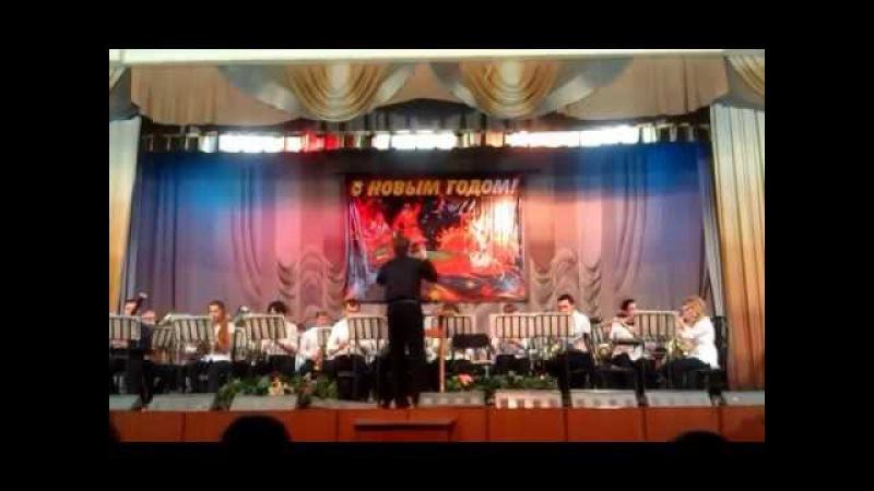 Арам Хачатурян Танец с саблями