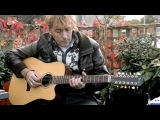 Yann Tiersen performs 'Monuments' for The Line of Best Fit