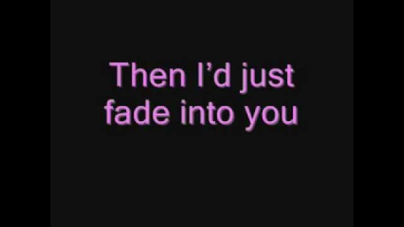 Fade Into You - Scarlett O'Connor Gunnar Scott