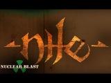 NILE - Evil To Cast Out Evil (OFFICIAL TRACK &amp LYRICS)