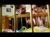 На Первом канале сегодня премьера - многосерийный фильм `У вас будет ребёнок` - Первый канал