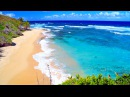 Infinity Blue film Trailer 1080p - Ocean Sights and Sounds, Relaxing Waves