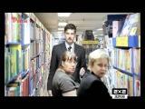 Реутов ТВ - в библиотеке...