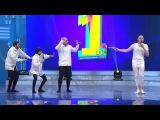 КВН Чистые пруды - 2015 Первая лига Третья 1/8 Музыкалка