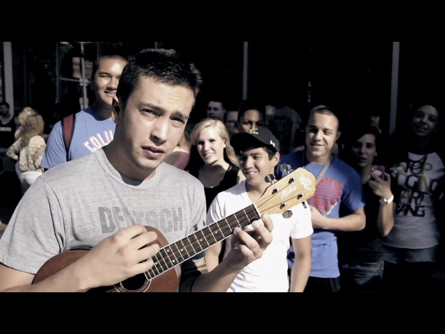 Twenty one pilots Cant Help Falling In Love (Cover)