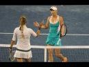 Victoria Azarenka vs Caroline Wozniacki 2013 Cincinnati Highlights